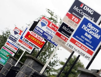 Calls over housing issues rose by more than 80% last year