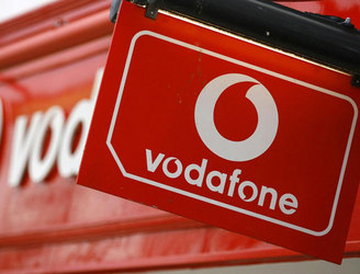 Vodafone targeted by a series of hacking attacks