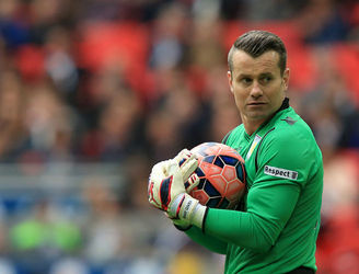 "Martin O'Neill: Shay Given could have ""really good chance"" for Euro 2016 after Butland injury"