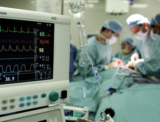 Figures show rising number of surgery errors in Irish hospitals