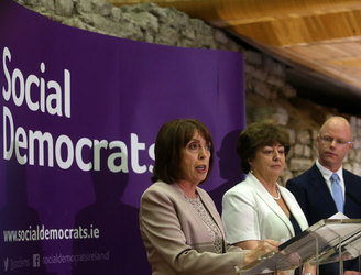 New Social Democrats party outlines its position on Irish Water