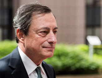 ECB begins buying corporate bonds