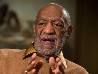 President Obama says 'no mechanism' for revoking medal awarded to Bill Cosby