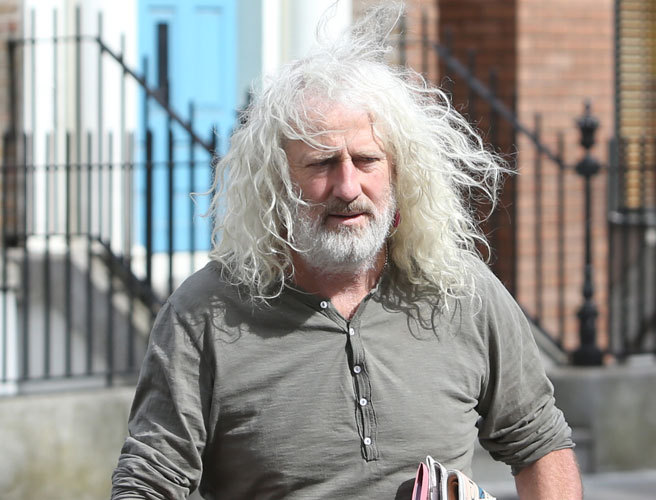 Mick Wallace claims US company was prevented from increasing Project Eagle bid