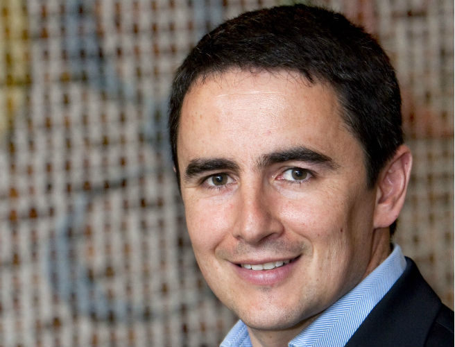 Ronan Harris appointed Managing Director of Google in UK and Ireland
