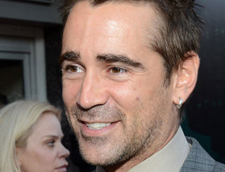 Colin Farrell: his five key roles to date
