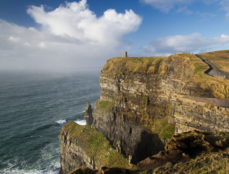 TRAVEL: Five things to do in... Clare, Ireland