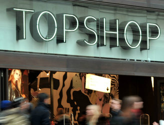 "Topshop to stop ordering ""ridiculous"" skinny mannequins following complaints"