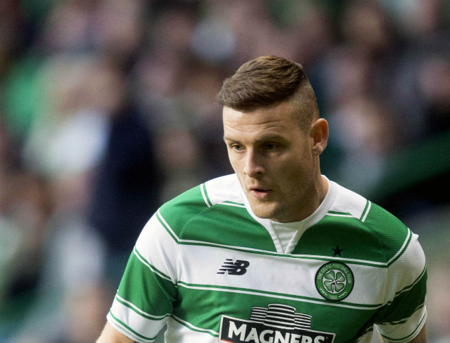 Celtic deny McGeady bid but pave way for Stokes exit