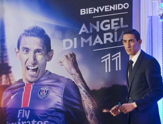 Two Dublin firms at centre of Di Maria, Ronaldo & Mourinho tax controversy