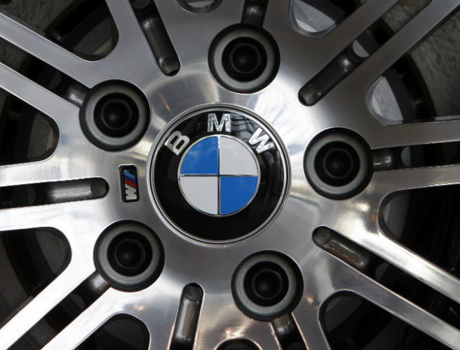 BMW teams up with Intel for driverless cars