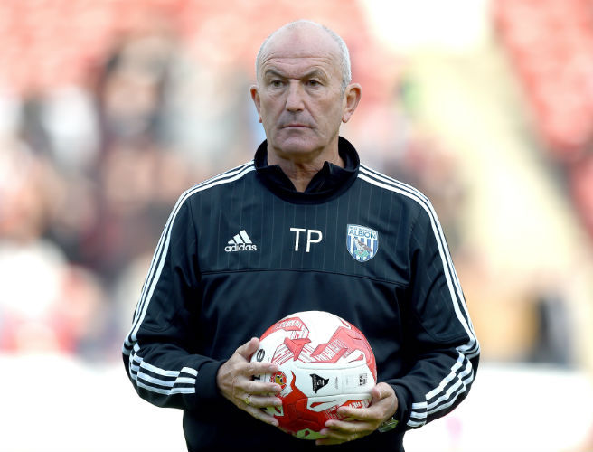 Tony Pulis shares his idea to improve ticket price situation