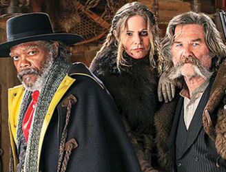 Looking forward to seeing The Hateful Eight? Your local Irish cinema may not be showing it