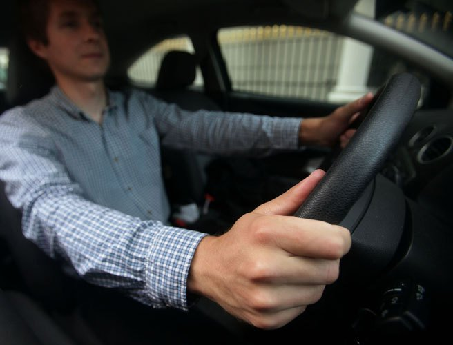 Drivers urged to take extra care as part of Road Safety Week