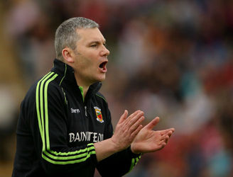 James Horan: Managers push themselves to the very edge of sanity