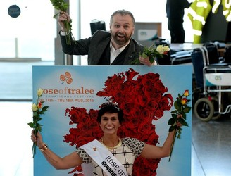 """But before that, you have scoliosis?"" – 10 things you missed on last night's 'Rose of Tralee'"