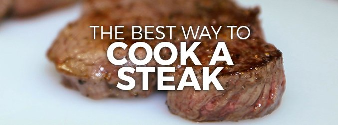 stake how to cook the best
