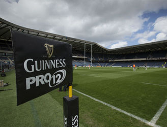 As it happened: Tonight's Pro 12 Rugby