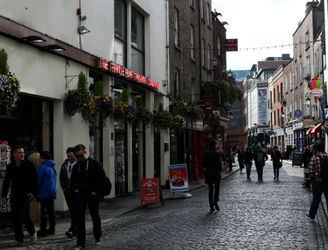 Bord Pleanála upholds Temple Bar residents' case against Airbnb apartment