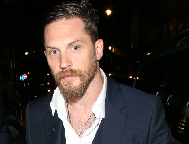 Tom Hardy vs. Film Journalist: How a missed interview turned into a viral Twitter beef
