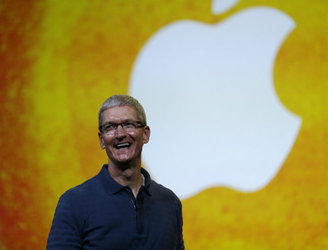 Tim Cook accuses European Commission of 'rewriting Apple's history'