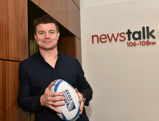 Brian O'Driscoll, Keith Wood and co predict their 2016 Six Nations winner