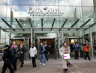 Dundrum Town Centre gets even pricier for retailers