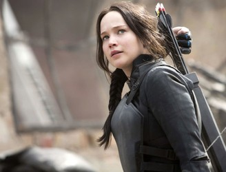 Trailer Park: Are audiences really more hungry for the Mockingjay than the Millennium Falcon?