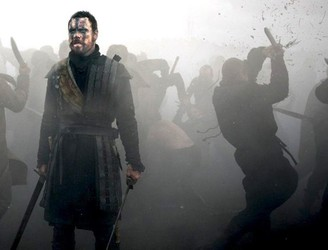Movies: 'Macbeth', in all its sound and fury, is not just good, it's the best big-screen Shakespeare in years