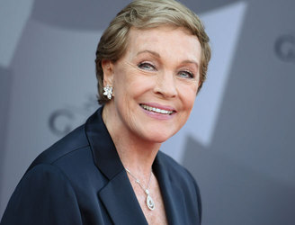 WATCH: Still practically perfect, as Julie Andrews turns 80