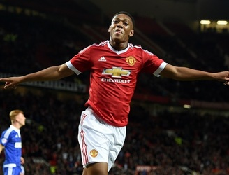 Questions raised over concussion protocol after Anthony Martial's injury against Watford
