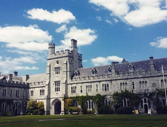 UCC is named as University of the Year