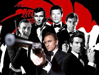 WATCH: How many people has James Bond killed across the movie franchise?