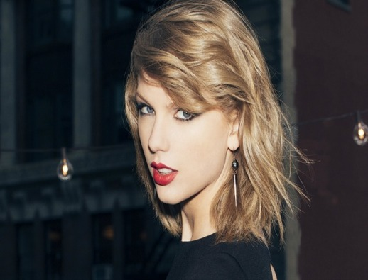 "Acclaimed feminist refers to Taylor Swift as a ""Nazi Barbie"""