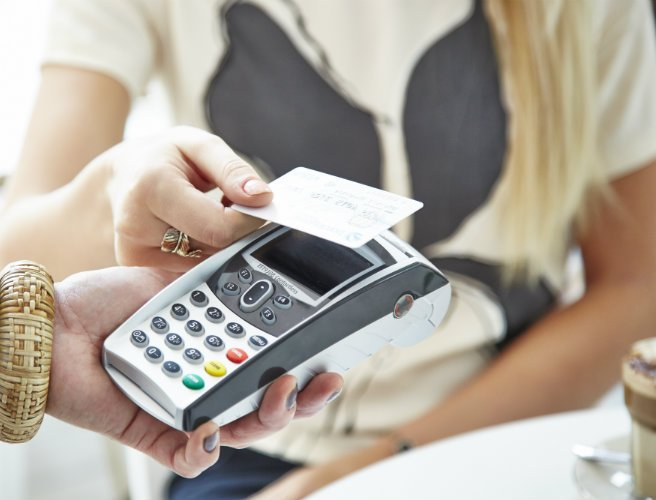 Ireland is more ready for a cashless society than you might think
