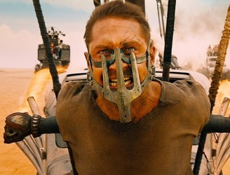 POLL: Should 'Mad Max: Fury Road' win 'Best Picture' at the Oscars?