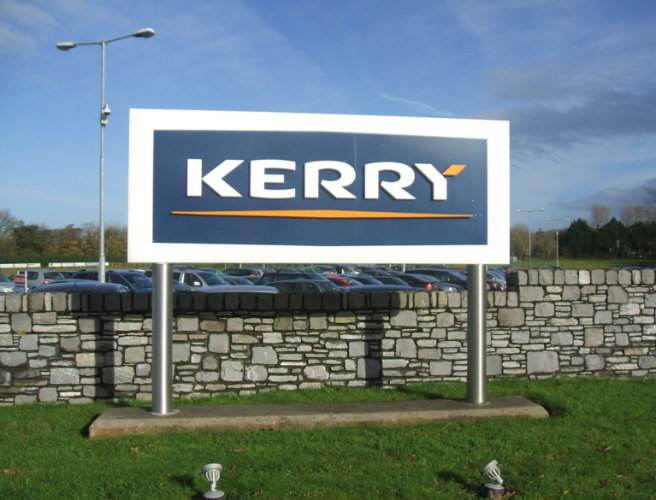 Kerry Group business volumes grow in challenging conditions