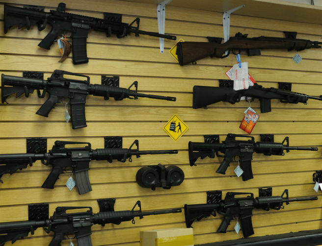Supreme Court uphold ban of gun ownership for those convicted of domestic abuse