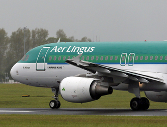 WATCH: Aer Lingus release tear-jerking Christmas family reunion video