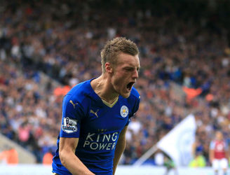 Jamie Vardy slams vile tweets about daughter