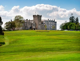 Castle hotels in Roscommon and Leitrim go on the market for €8m