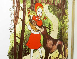 Chilean authorities seize 'erotic' copies of Little Red Riding Hood accidentally sent to schools