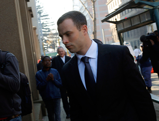 Oscar Pistorius has filed to appeal against his murder conviction