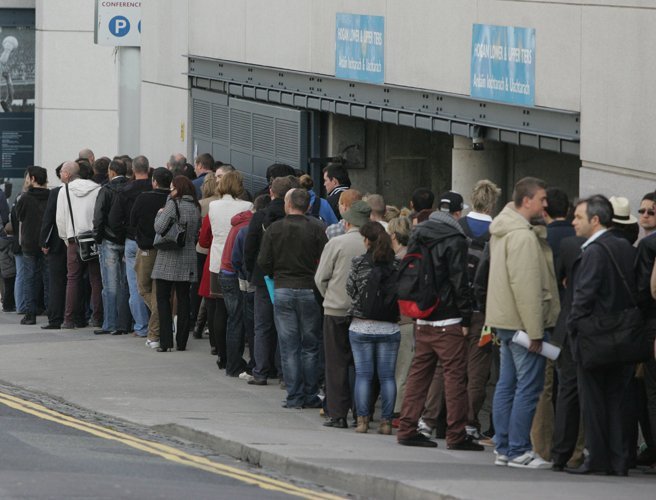 Government cracks down on unemployed refusing job offers