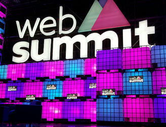 Are we wasting Web Summit 2015?