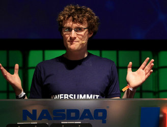 Paddy Cosgrave has 'no regrets' about how Web Summit left Ireland