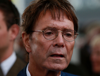 Cliff Richard is suing the BBC and police over raid on his home