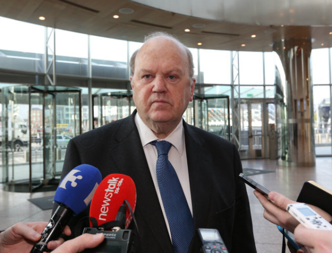 Noonan says UK election won't affect AIB's stock market return