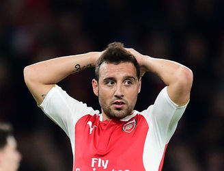 Pat Nevin on the Cazorla-shaped hole in a fading Arsenal team