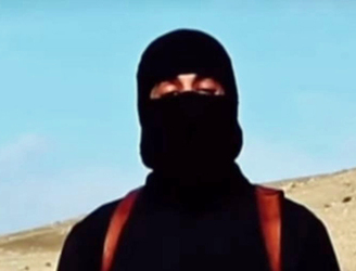 Islamic State confirms death of 'Jihadi John'